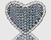 Heart Ring L