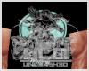 ULD| Cash Tshirt