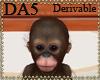 (A) Adopt A Baby Monkey