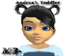 MB- Andrea's toddler