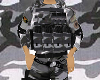 Navy Seal Urban M4 Vest