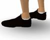 R&B Brn Cordory Slippers