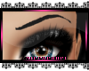 AM:: Perfect Brow Black