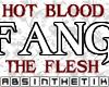 *TiK* Hot Blooded