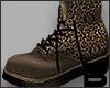 Roawr Boots Camel