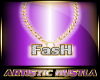 FASH CUSTOM CHAIN