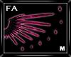 (FA)ShardWingsM Pink