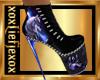 [L] WOLF Blue Boots F