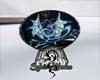 Silver Dragon Chair