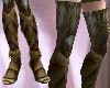 Wood Elf Boots