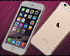 iPhone 6 Gold..
