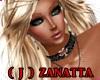 (JZ) Anais Hair