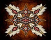 Country native Rug