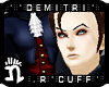 (n)Demitri Cuff R
