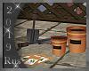 Rus: Gardening set