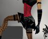 [P] Sexy RingMaster Pose
