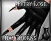 [CS] EveryRosePVC.Gloves