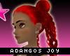 [V4NY] A.joy Fire