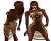 Golden Temptress