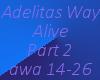 Adelitas Way-Alive Part2