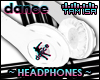 ! DANCE Headphones #1