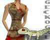 Demon hunter dress HD