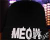 ♆ Meow Beanie