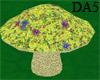 (A) Sunny Mushroom