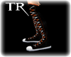 [TR]~TH~ Sneakers ^Ornge