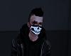 Skull Surgery Mask