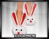 E~ Bunny Red