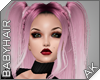 ~AK~ Luisa: Rose Pink