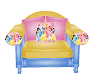 princess kids 40% chair