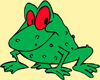 jump'n jive a live frog