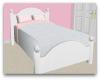 !PH Pink Chevron Bed