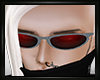 (LN)Red Glasses