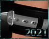 💀| Kita ArmBand-Grey