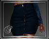 (SL)Midnight Bloom Skirt