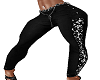 Sexy Lace Black Pant RLS