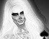 Cat~ Ghost Fidelia M