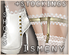 [Is] White Queen Boots