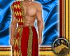 Cossutius Toga *Player*