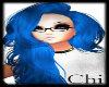 !C! Dark Blue Maryse