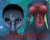 Supernova Skin