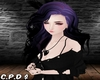 C.P.D $ Neko Purple