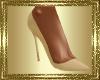 LD~ Brown Pumps Shoes
