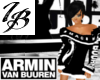 [IB] Armin Black Dress