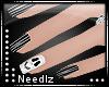 [Nz] Jack Nails *Slender