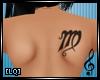 [LQ] Virgo Back Tat