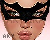 #Bat Mask